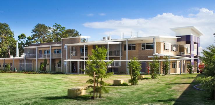 Murrumba Downs College